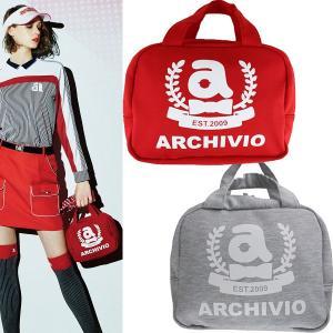 アルチビオ archivio レディース 保冷カートバッグ ゴルフウェア 通常販売価格:15400円|fashionspace-yokoya
