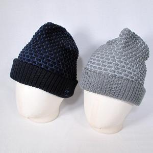 マンシングウェア Munsingwear メンズ 折り返しニット帽 ゴルフウェア 2019秋冬新作 通常販売価格:4730円|fashionspace-yokoya