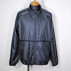 マンシングウェア Munsingwear メンズ ハイネックウインドブレーカー 3L有 ゴルフウェア 通常販売価格:22000円|fashionspace-yokoya