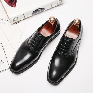 ビジネスシューズ メンズ 紳士靴 靴ひも ウィングチップ フォーマル 通勤 滑り止め 着心地よい 定番 オールシーズン対応 黒 歩きやすい 通勤|fashionya