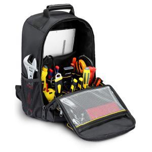 ツールバッグ リュックサック バックパック 工具収納 耐久性 工具リュック 小物収納 カジュアル 4タイプ 背負いやすさ 大容量 作業 軽量 fashionya