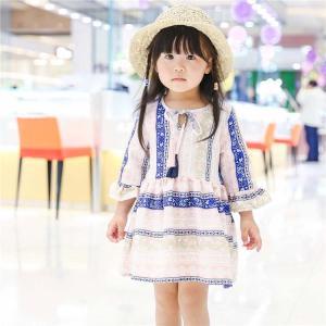 帽子 キッズ 女の子 夏 麦わら帽子 後ろリボン UVカット ナチュラル カンカン帽 キャップ ベビー キッズ帽子 折りたためる|fashionya