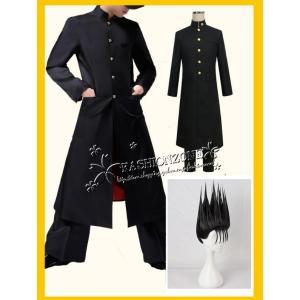 [ セット内容 ]  上着 ズボン ウイッグ    商品詳細☆ ■サイズ (単位:約〜cm)   S...