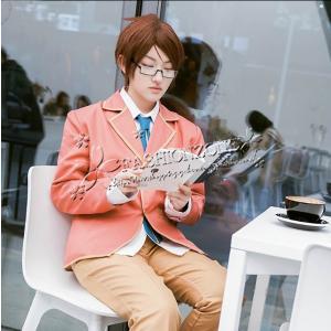◆新品未使用◆  ◆セット内容:上着、ズボン、シャツ、ネクタイ (写真参照)  ◆サイズ:CM 写真...