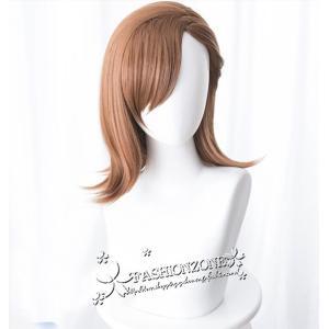 ◆新品未使用  ◆セット内容:ウイッグ 約35cm (ヘアネットを贈る)  ◆カラー:写真参照  ★...