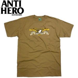 ANTIHERO アンタイヒーロー Tシャツ ANTIHERO Eagle アンチヒーロー ANTIHERO 新作続々入荷中|fatmoes