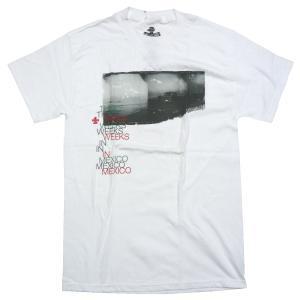 FRESH JIVE フレッシュジャイブ Mexico フォトプリント Tシャツ SKATE スケボー  スケーター デザイナー セレクトショップ fatmoes