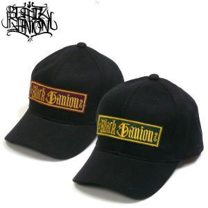 ブラックガニオン BLACK GANION 新作 COTTON CAP コットンキャップ POPGROUP  ポップグループ グラインドコア fatmoes