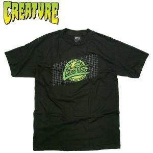 CREATURE CLUB DEAD Tシャツ クリーチャー ハードコア カルト ローライダー スケボーショップ ホラー オールドスクール PUNK パンク|fatmoes