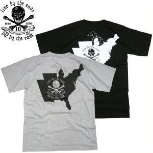 新作NEWブランド DIRECTION EAST LTD  ディレクション イースト 10EAST Tシャツ オーガニック スケートショップ バイカー ビンテージ アメカジ ストリート|fatmoes