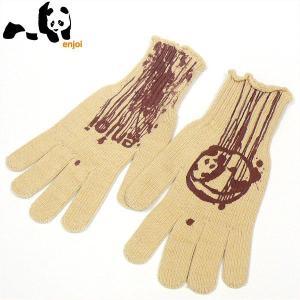 エンジョイ enjoi 新作 mark of beast gloves グローブ 軍手 スケボー スケーターファッション ストリート|fatmoes