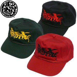 HEX ANTISTYLE DO! or DIE CAP ヘックスアンチスタイル オールドスクール SKATE スケートロック|fatmoes