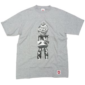 HOPPS DRW 1 Tシャツ ホップス NewYork NY USA スケートボード スケボーショップ SK8  ビンテージ アメカジ TEE|fatmoes