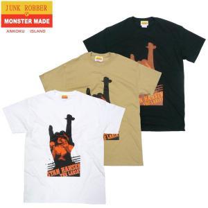 スタンハンセン OFFICALTシャツ MONSTER MADE プロレス レスラー レジェンド 昭和プロレス 新日本|fatmoes