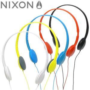 NIXONブランドのヘッドフォンシリーズからWHIPの登場です。 トイ感覚で「気軽に音楽を楽しむ」事...