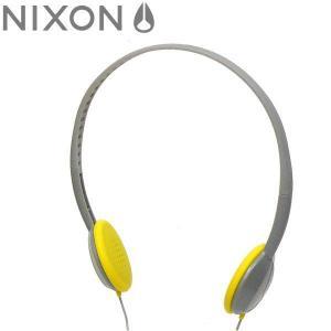 NIXONブランドのヘッドフォンシリーズからWHIPの登場です。 トイ感覚で「気軽に音楽を楽しむ」...