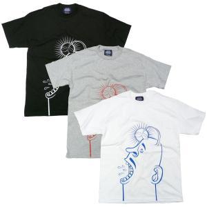 WORD OF MOUTH キャラクター ワードオブマウス グラフィク Tシャツ ESOW エスオウスケート SKATE スケボー グラフティー グラフティー アート SK8 TS|fatmoes