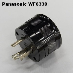 即納 パナソニック WF6330 3P30Aヒキカケキャップ