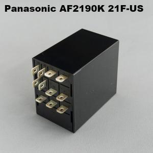 即納 パナソニック AF2190K フロートレスリレーユニット(補修用)標準形 21F-US|faubon|02