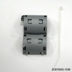 適用ケーブル外径:最大13mm 外形寸法:39×30(±1)mm 嵌合作業温度:0〜+50℃ 動作温...