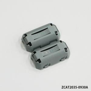 適用ケーブル外径:6〜9mm 外形寸法:35×19.5(±1)mm 嵌合作業温度:0〜+50℃ 動作...