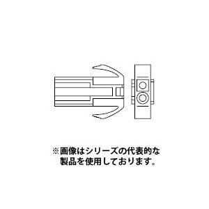 即納 ELR-02V 日本圧着端子・JST 接続コネクタ ELコネクタ 定格電流 10A 300V ピッチ2.5mm リセプタクルハウジング|faubon