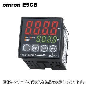即納 オムロン E5CB-R1TC AC100-240|faubon
