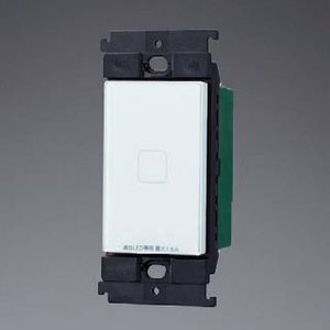 即納 パナソニック WTY54110W アドバンスシリーズ タッチ LED調光スイッチ(親器)