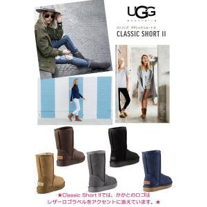 アグ クラシック ショート 2 ムートンブーツ 1016223 ウィメンズ UGG クラシック ショート 2 ブーツ レディース UGG ムートンブーツ アグ CLASSIC SHORT 2 |faunfactory|03