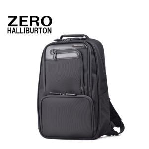 ZERO HALLIBURTON ゼロハリバートン PRF II Backpack 80713-01 リュック バックパック