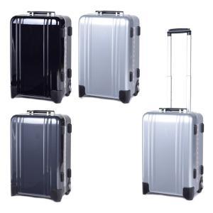 ゼロハリバートン ゼロハリ キャリーケース スーツケース ZERO HALLIBURTON CARRY ON 2 WHEEL TRAVEL CASE 80542 ZRF20