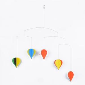 フレンステッドモビール FLENSTED mobiles Balloon5 078b インテリア 雑...