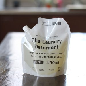 THE 洗濯洗剤 詰替用 詰め替え用 THE LAUNDRY DETERGENT  REFILL  ...