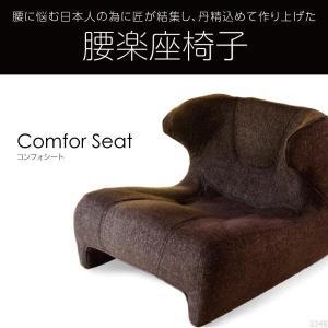 座椅子 腰痛  匠の腰楽座椅子 コンフォシート|favoriteroom