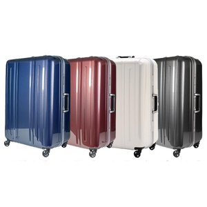 b5db636623 EVERWIN(エバウィン) 157センチ以内 超軽量設計 スーツケース BE LIGHT 68cm 94L 31227