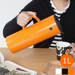 ステルトン バキュームジャグ 1L クラシック stelton 卓上 魔法瓶 保温ポット おしゃれ 保冷 ジャグ 北欧|favoritestyle