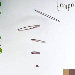 mother tool tempo モビール