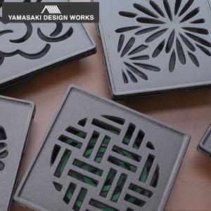 ●緩やかな時間と静けさを愉しむ、日本の夏の風物詩。 三重県桑名地域で作られた、くわな鋳物の蚊やり器で...