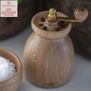 カイボイスン MENAGERI メナジェリ ペッパーミル KAY BOJESEN DENMARK カイ・ボイスン デンマーク 北欧 雑貨 木製|favoritestyle