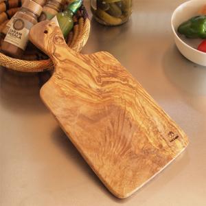 カッティングボード オリーブ まな板 木製 グランデ Arte Legno アルテレニョ サービングボード イタリア製|favoritestyle