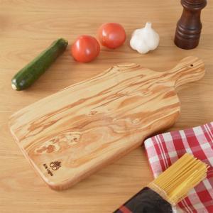 カッティングボード オリーブ まな板 木製 ベンティ Arte Legno アルテレニョ サービングボード イタリア製|favoritestyle