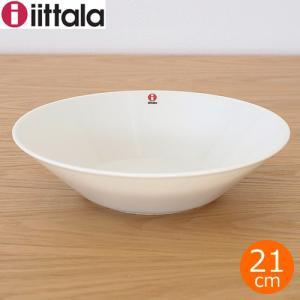 イッタラ ティーマ ボウル 21cm ホワイト iittala Teema 白 4D7-16455|favoritestyle