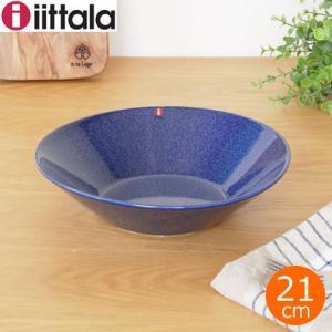 イッタラ ティーマ ボウル 21cm ドッテドブルー 限定色 iittala Teema 北欧 食器 4D7-365801|favoritestyle