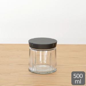 [クーポン配布中] ローゼンダール コペンハーゲン キャニスター ガラス 保存容器 グランクリュ ストレージジャー 500ml ROSENDAHL COPENHAGEN GRAND CRU favoritestyle