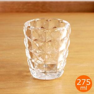 廣田硝子 昭和モダン 復刻タンブラー 130N 275ml タンブラー コップ グラス ガラス 4M5-130N|favoritestyle