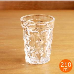 廣田硝子 昭和モダン 復刻タンブラー 260 タンブラー コップ グラス ガラス 4M5-260|favoritestyle