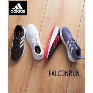 アディダス(adidas) FALCONRUN 22.0cm-28.0cm スニーカー シューズ 靴...