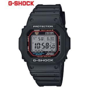 CASIO(カシオ) G-SHOCK 【GW-M5610-1JF】 ジーショック 腕時計 時計 ニッ...