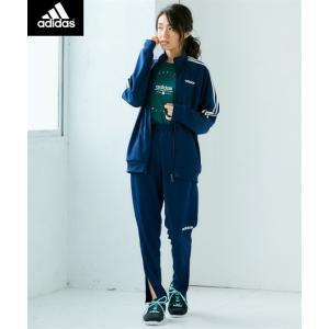 アディダス(adidas) トラックスーツ上下セット(男女兼用)M-8L 上下セットでお買い得 大き...