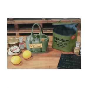 MERCURY(マーキュリー)パーテーションバッグ ニッセン nissen|faz-store